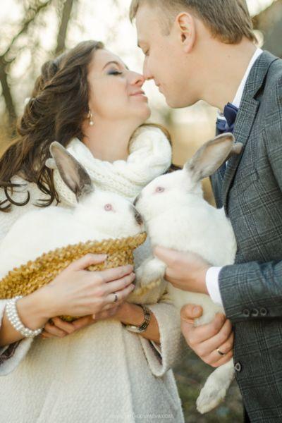 Свадебная фотосессия в Минске от Яны Голяевой